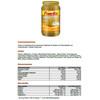 PowerBar Isoactive Dose Orange 1320g